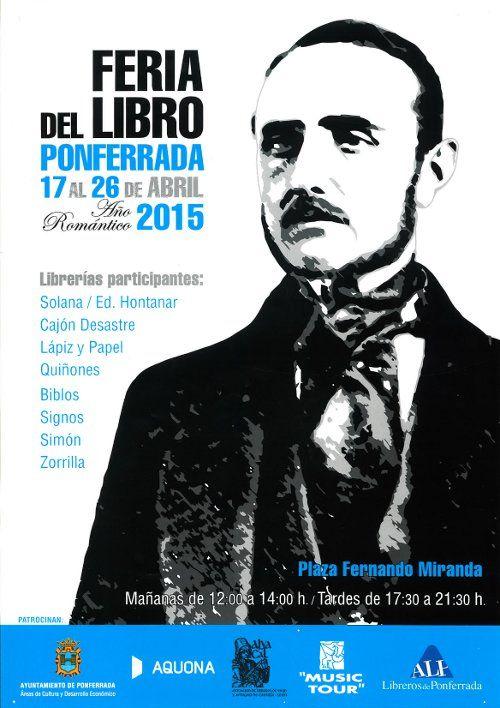Feria del Libro 2015 1