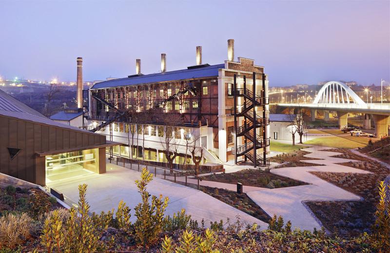 Campamentos de agosto en el Museo de la Energía, Campus naturaleza en verano 1