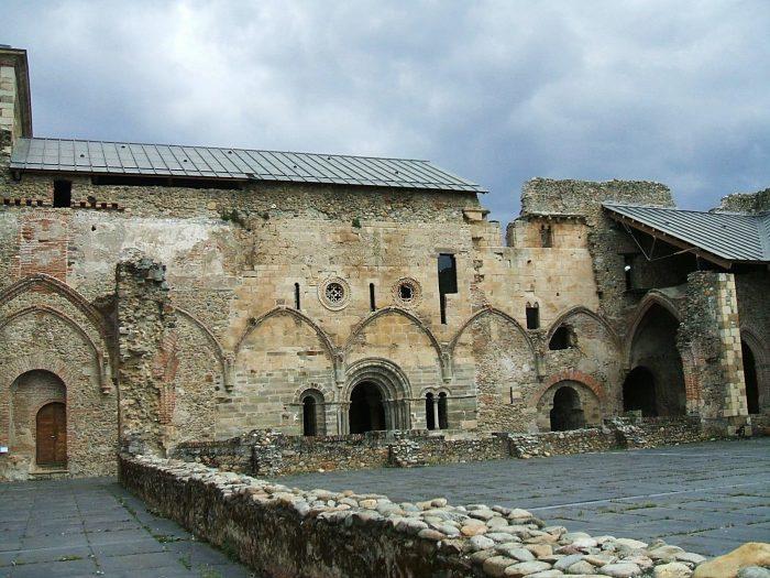 Monasterio de Santa María de Carracedo 8