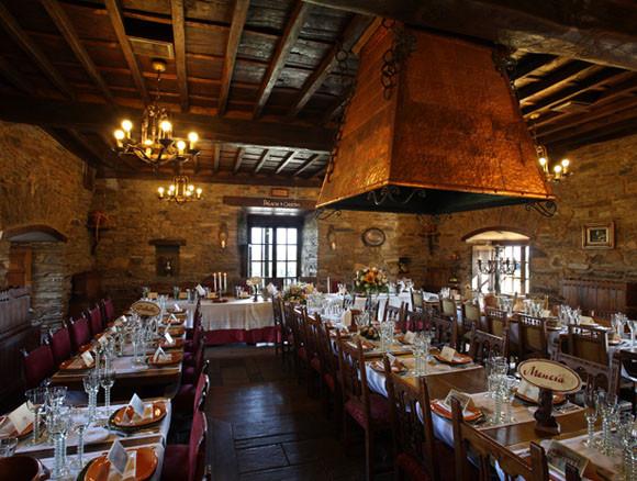 Este jueves 28 se entregan los premios Palacio de Canedo a la recuperación de la arquitectura rural 1