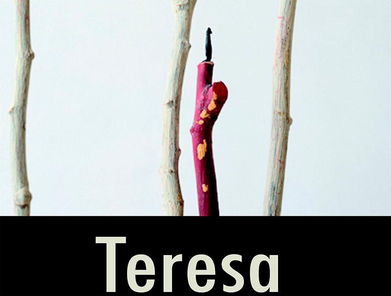 Teresa la de Jesús – Nueva exposición 1