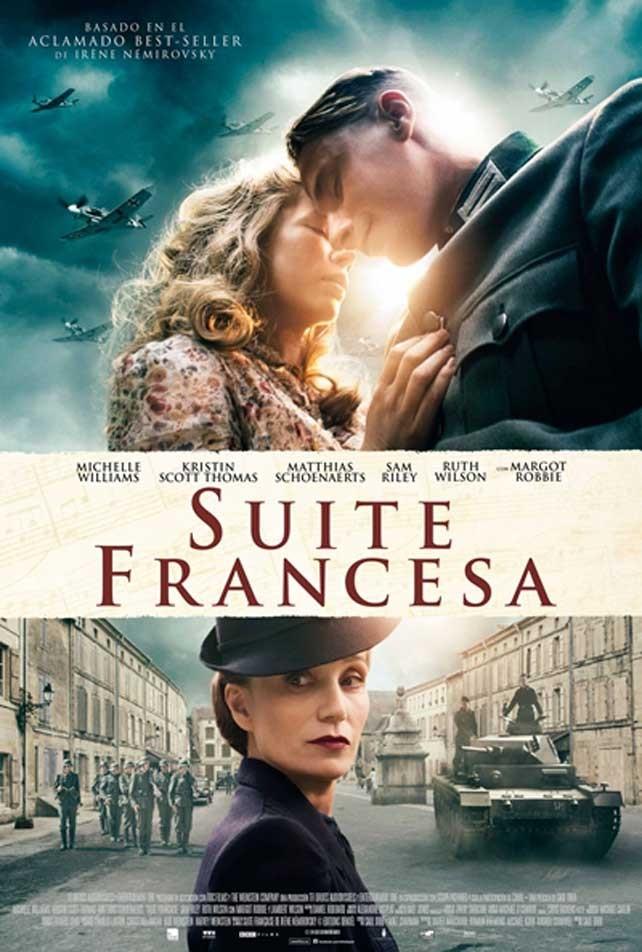 Suite francesa 1
