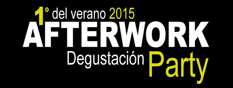 1ª Fiesta Afterwork en Plantío Bar de Ponferrada. 1