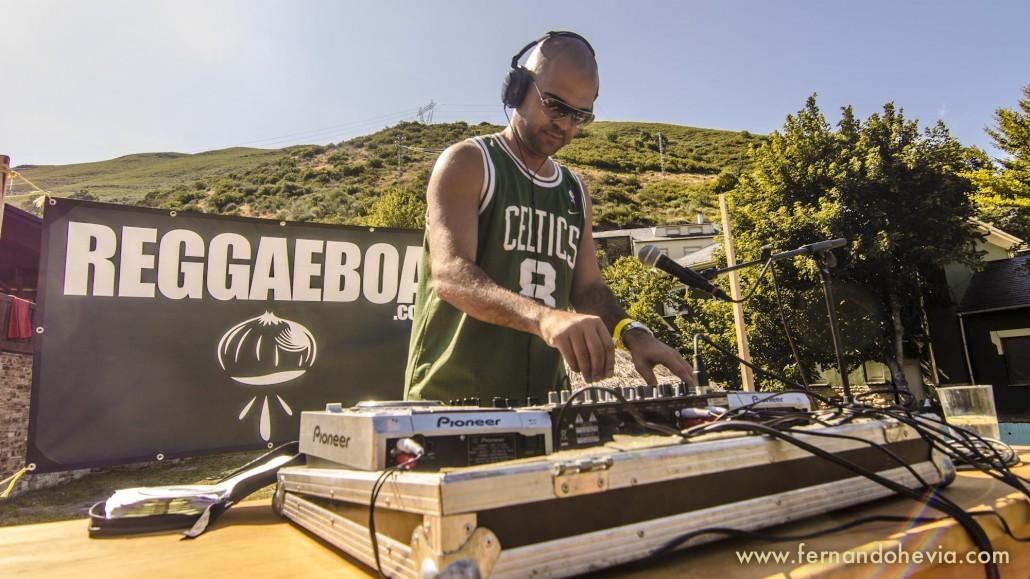 Reggaeboa festival en Balboa 1