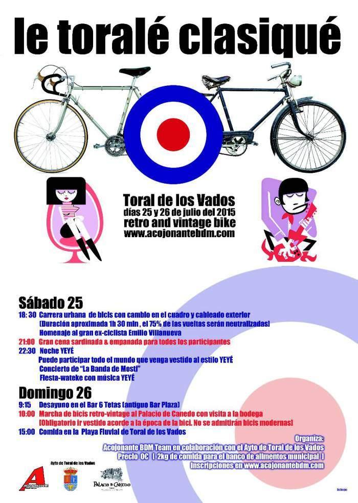 Torale Clasique 2015 BDM 1