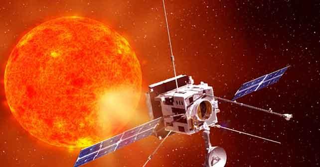 El Sol, protagonista del sábado en el Museo de la Energía 1