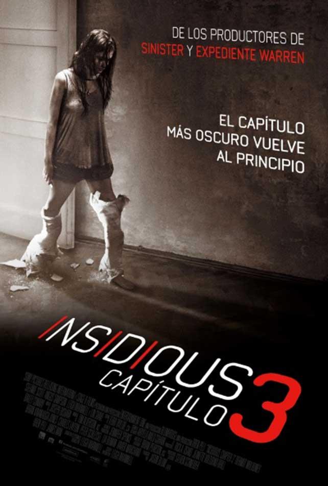 Insidious: Capítulo 3 1