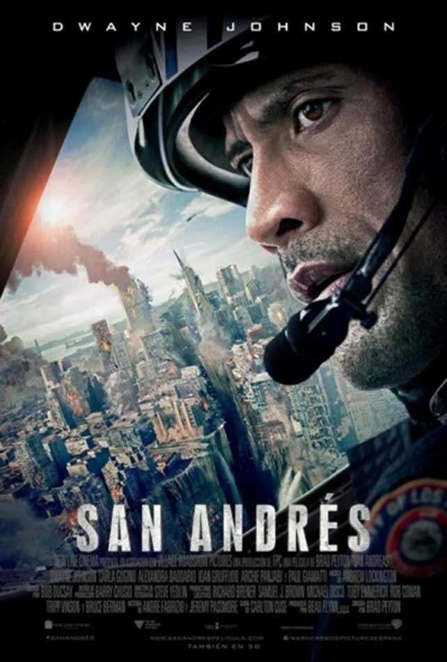 San Andrés 1