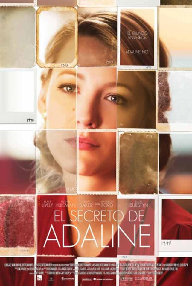 El secreto de Adaline 1