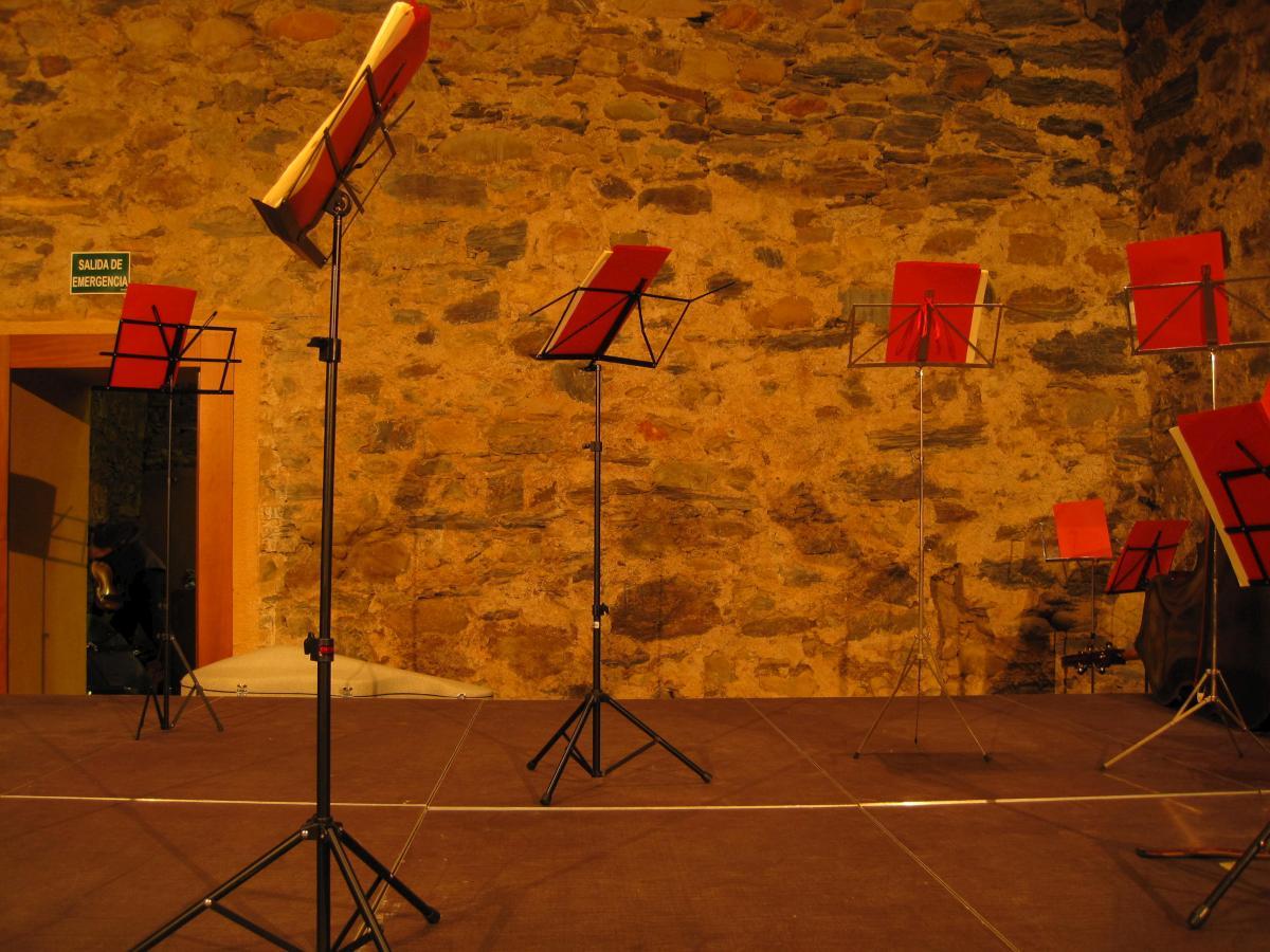 Corteza de Encina 2015. 03 Cuarteto Boissier 10
