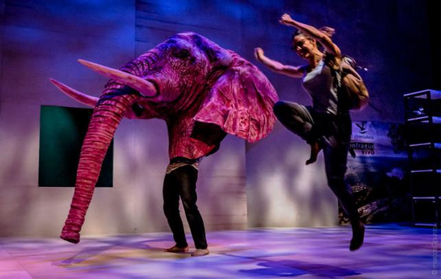 Teatro Bergidum: 'La calma mágica' Una comedia con mucho ritmo y emoción. (Vídeo) 1