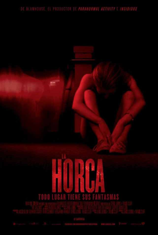 La Horca 1