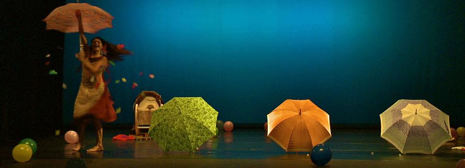'Volver a jugar' teatro familiar en el Bergidum, sabado 24 de Octubre a las 19h 1