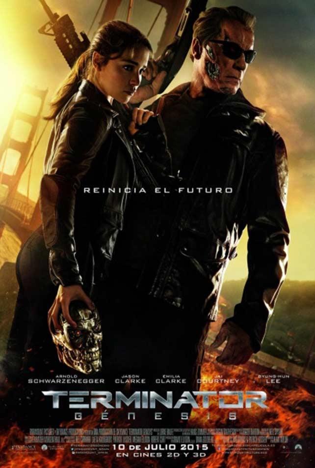 Terminator: Génesis 1