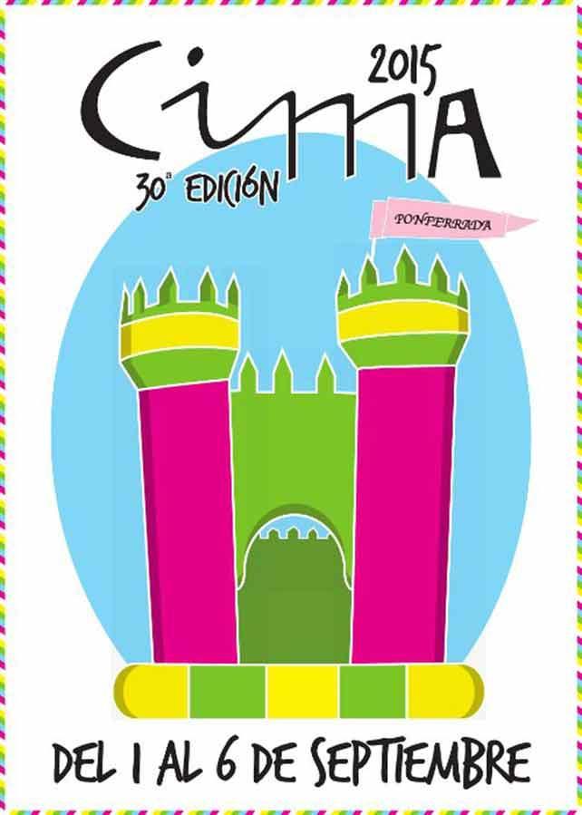 ¡Vive Cima 2015! 1