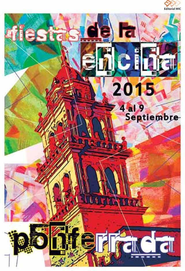 9 de septiembre Día de 'La Encinina'. Agenda de actividades 1
