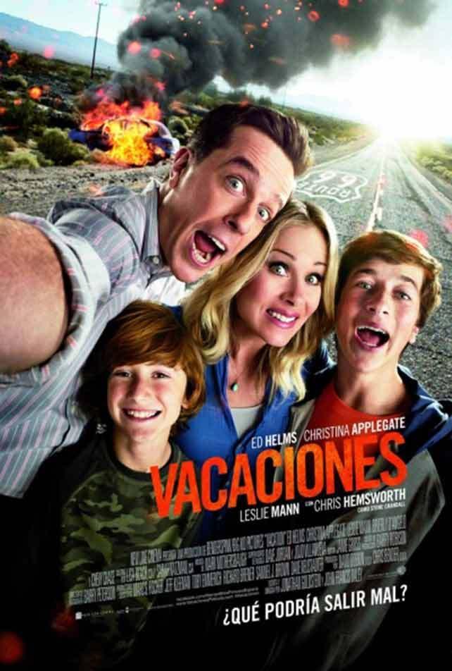 Vacaciones 1