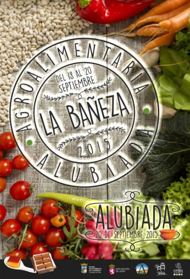 Escapada gastro: XIII Feria Agroalimentaria y Alubiada de La Bañeza 1