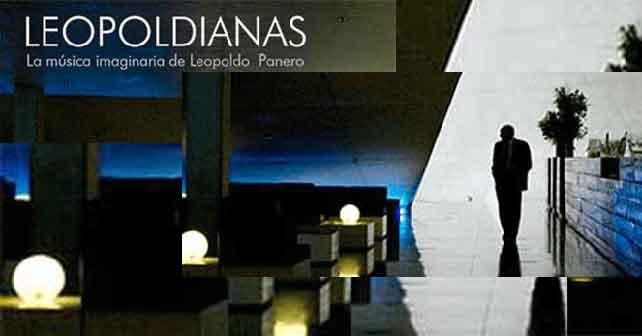 María José Cordero presenta: Leopoldianas en el Teatro Bergidum 1