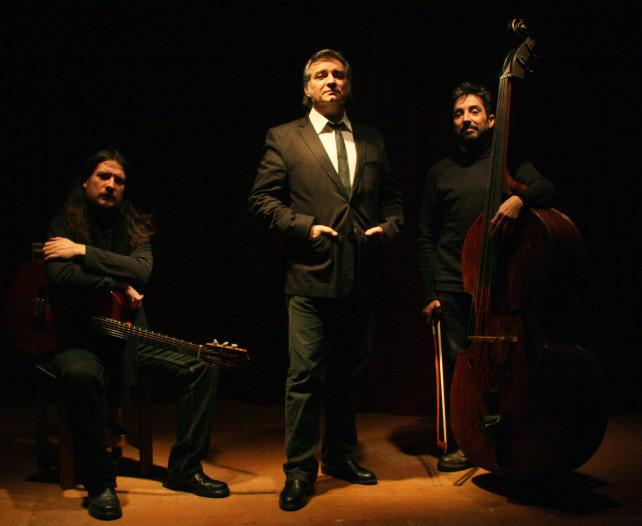 Malevaje: 30 años de tango hoy en el Tararí 7