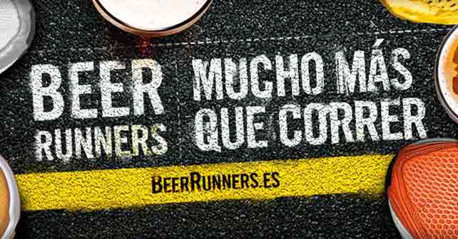 Quedada solidaria Beer Runners Ponferrada 7