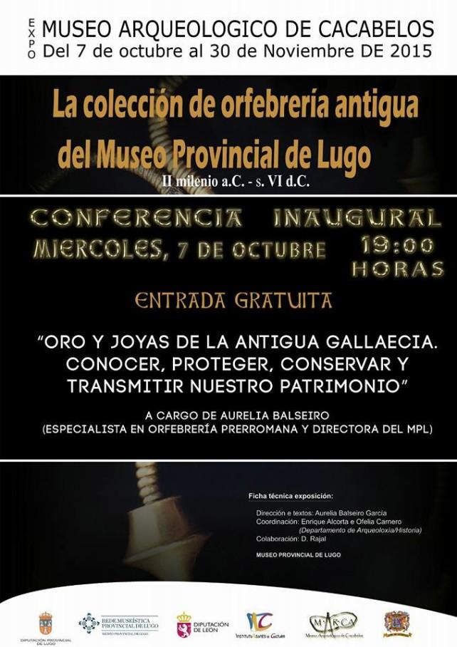 ORFEBRERIA ANTIGUA en M.AR.CA de Cacabelos 4