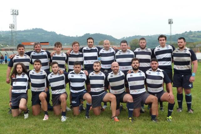 Vuelve el rugby: Bierzo Rugby Vs Gijón Rugby 1