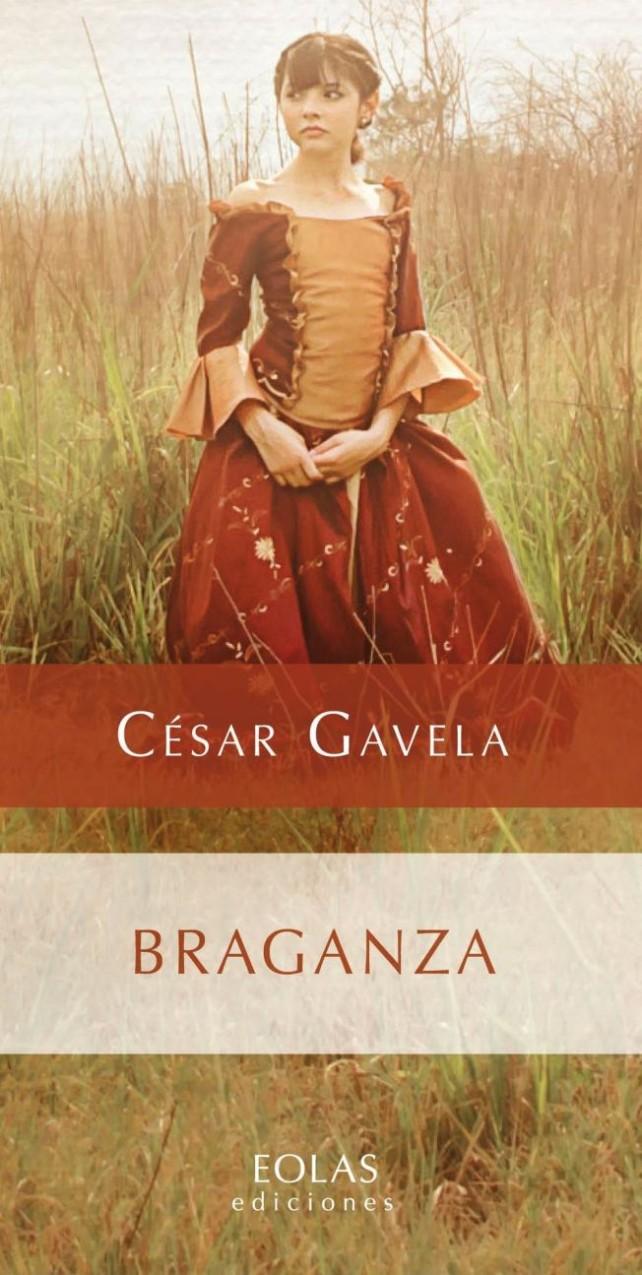 César Gavela presenta el viernes su nuevo libro 'Braganza' en el Museo de la radio 1