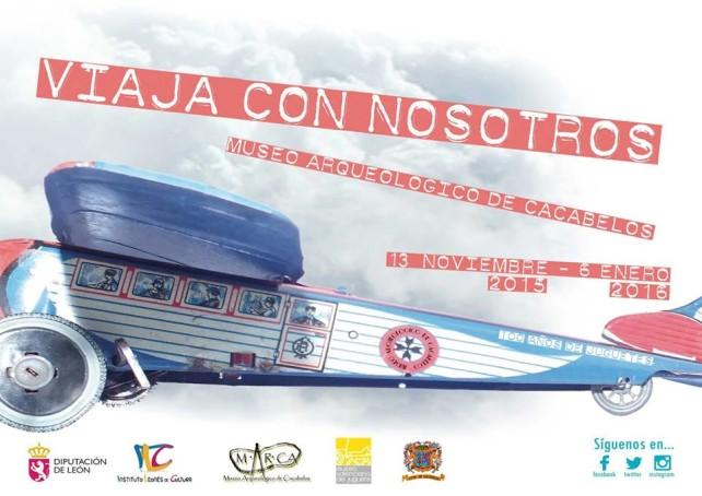 La nostalgia llega al M.AR.CA con la exposición: 'Viaja con nosotros' 1