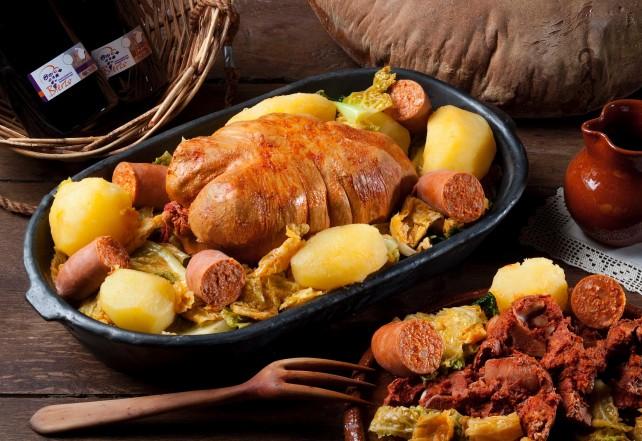 La Junta de Castilla y León destina 1,1 millones de euros para apoyar la calidad alimentaria reconocida como las IGP, marcas de garantía o Denominaciones de Origen 1