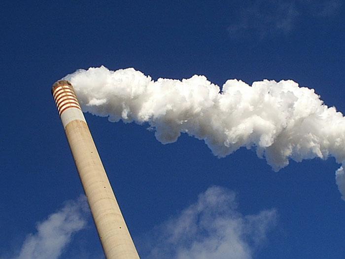 El Bierzo en el Top.... de la contaminación :-( 1