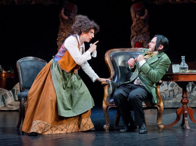 El teatro bergidum presenta una abono de invierno de primer nivel 1