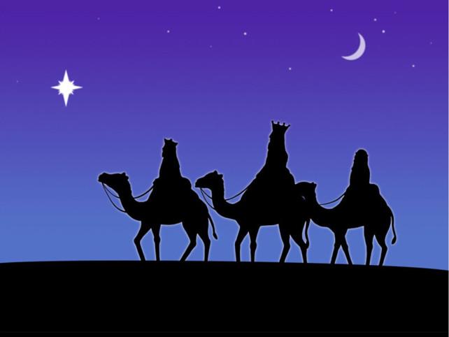 Horario y recorrido de la cabalgata de Reyes en Ponferrada 1