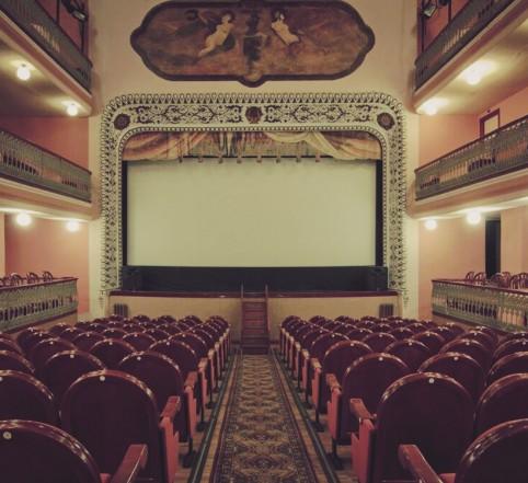 Cinefranca 2019 proyectará ocho películas y contará con el director Manuel Gutierrez Aragón como invitado a la tertulia 1