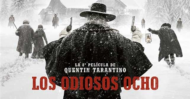 Cartelera de cine del 15 al 21 de enero 25