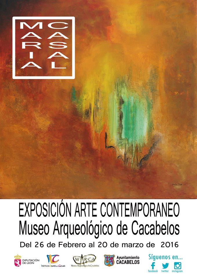 El Museo M.A.RC.A inagura este viernes tres exposiciones simultáneas 7