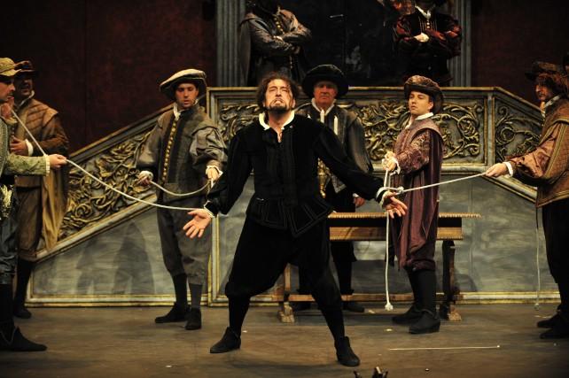 Rigoletto de Verdi, la ópera vuelve al Bergidum el día 16 de marzo 6