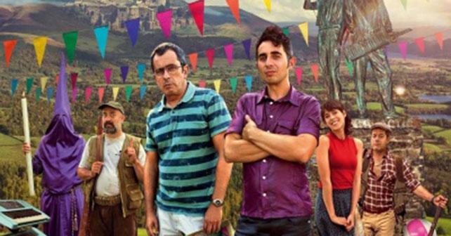 Estrenos y cartelera del cine en Ponferrada del 18 al 22 de marzo 25