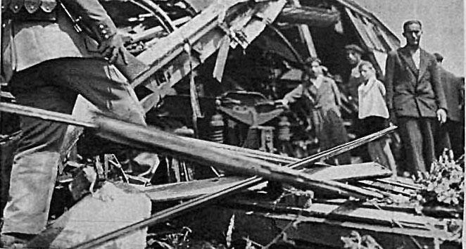 Reportaje: 80 años del terrible accidente de ferrocarril en el túnel de Las Fraguas de San Miguel de las Dueñas 3