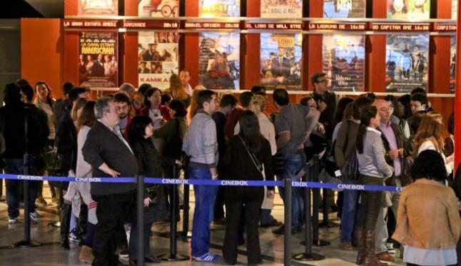 Vuelve la fiesta del Cine a Ponferrada 1