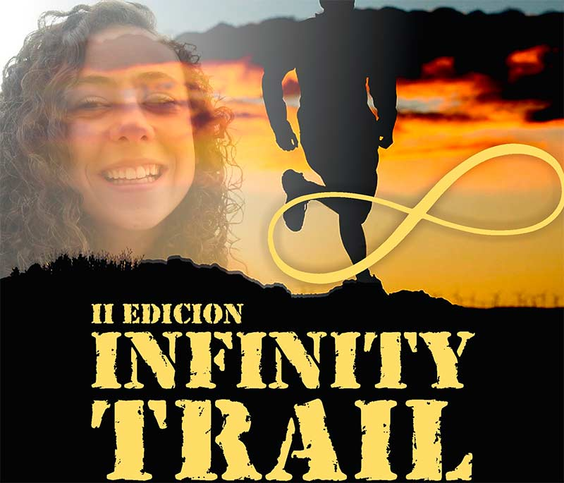 II Carrera Infinity Trail 4