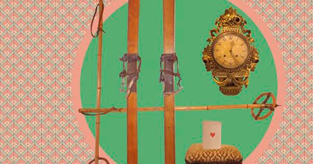 'En todas las casas cuecen habas'... y en el Museo M.AR.CA a caldeiradas. Exposición etnográfica 1