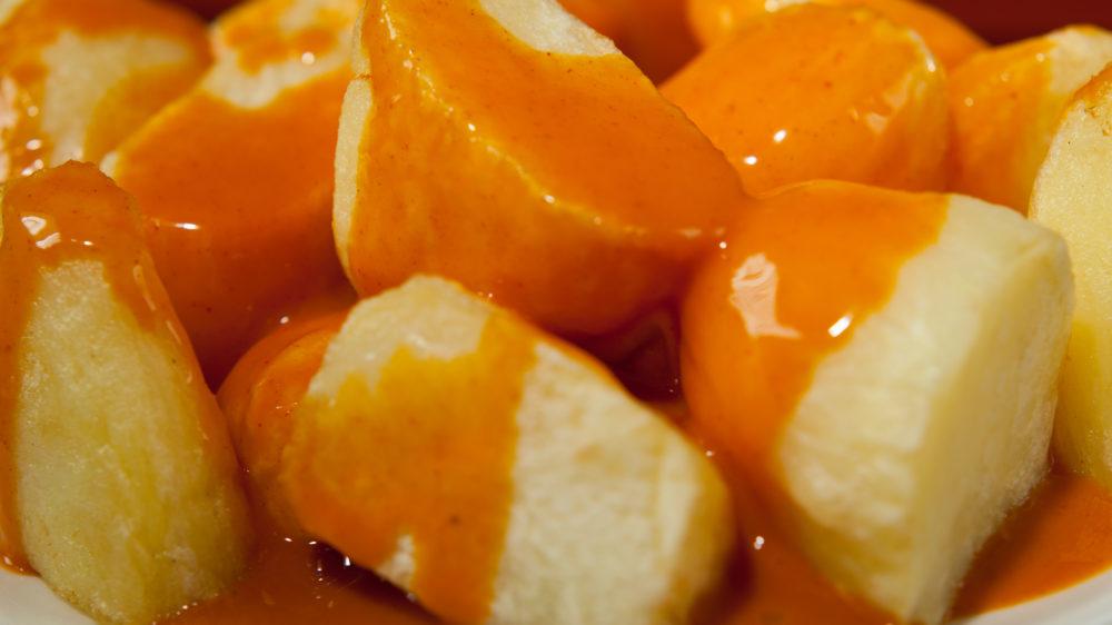 Y las mejores patatas bravas del Bierzo son... 1