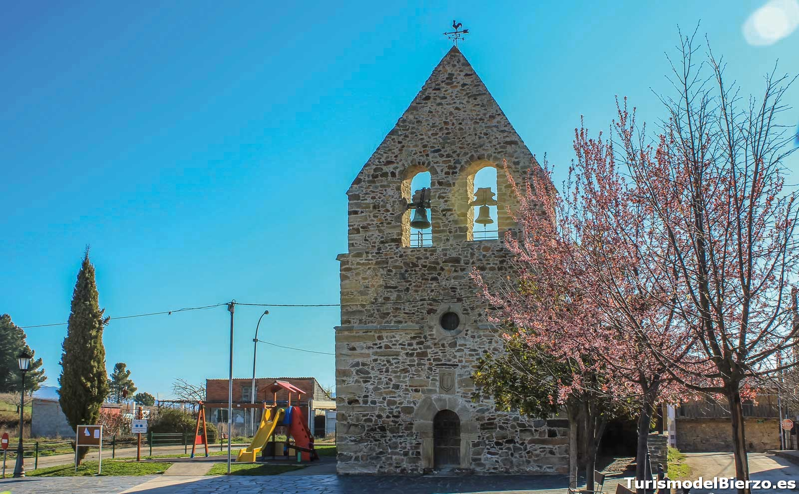 Magaz de Arriba celebra su días grandes en honor a San Pedro 1