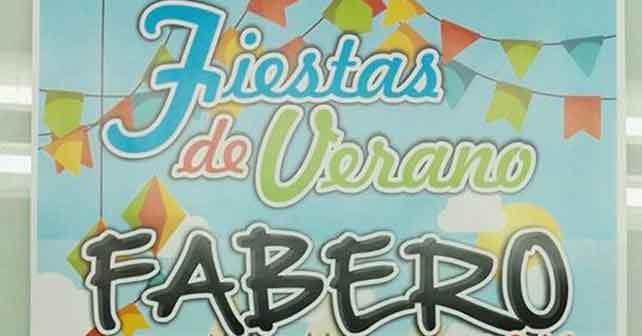 Fiestas del Verano 2016 en Fabero 1