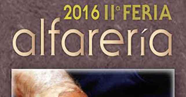 II Feria Internacional de Alfarería en Cacabelos 1
