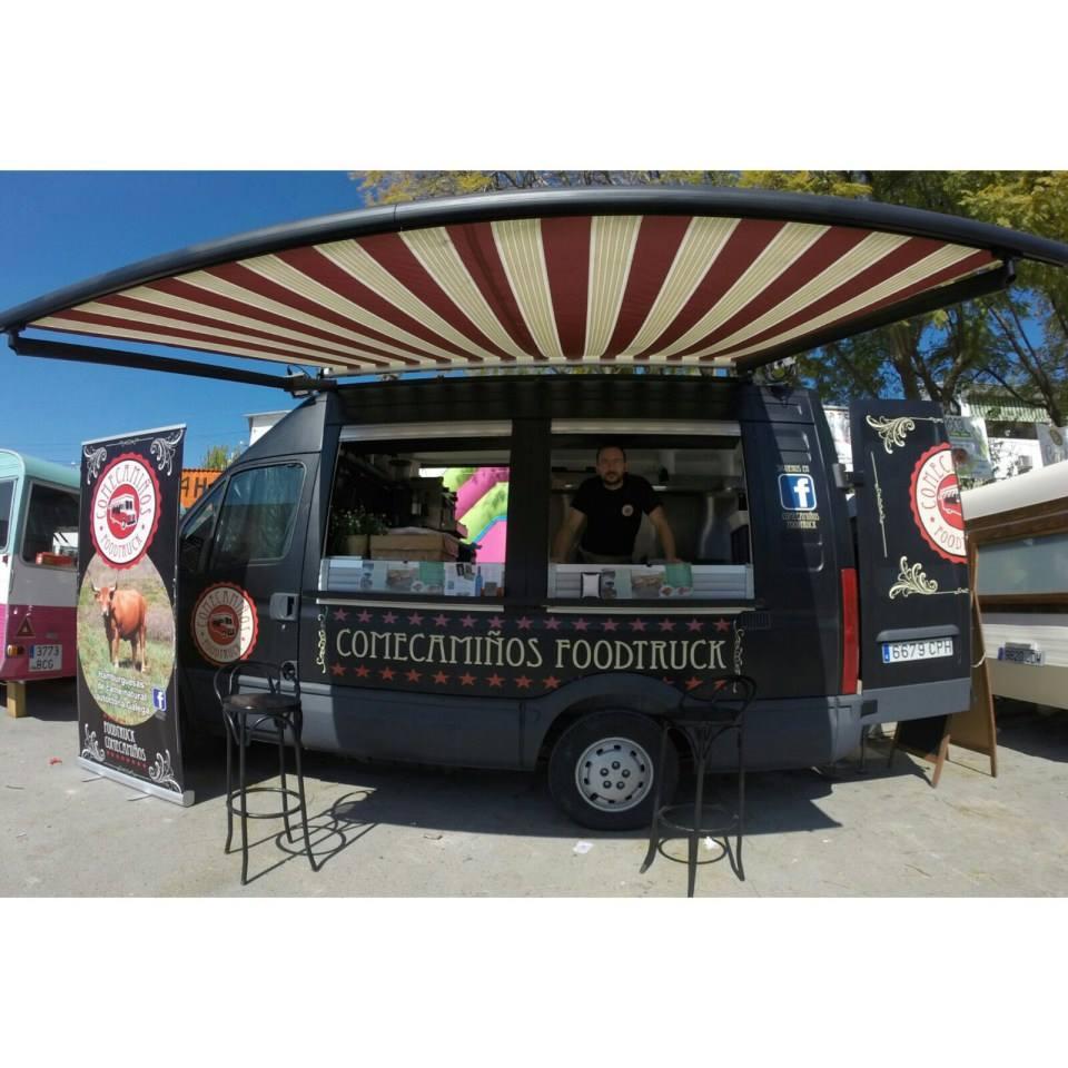 El Food Truck Festival presenta la programación musical durante las fiestas de La Encina 2016 1