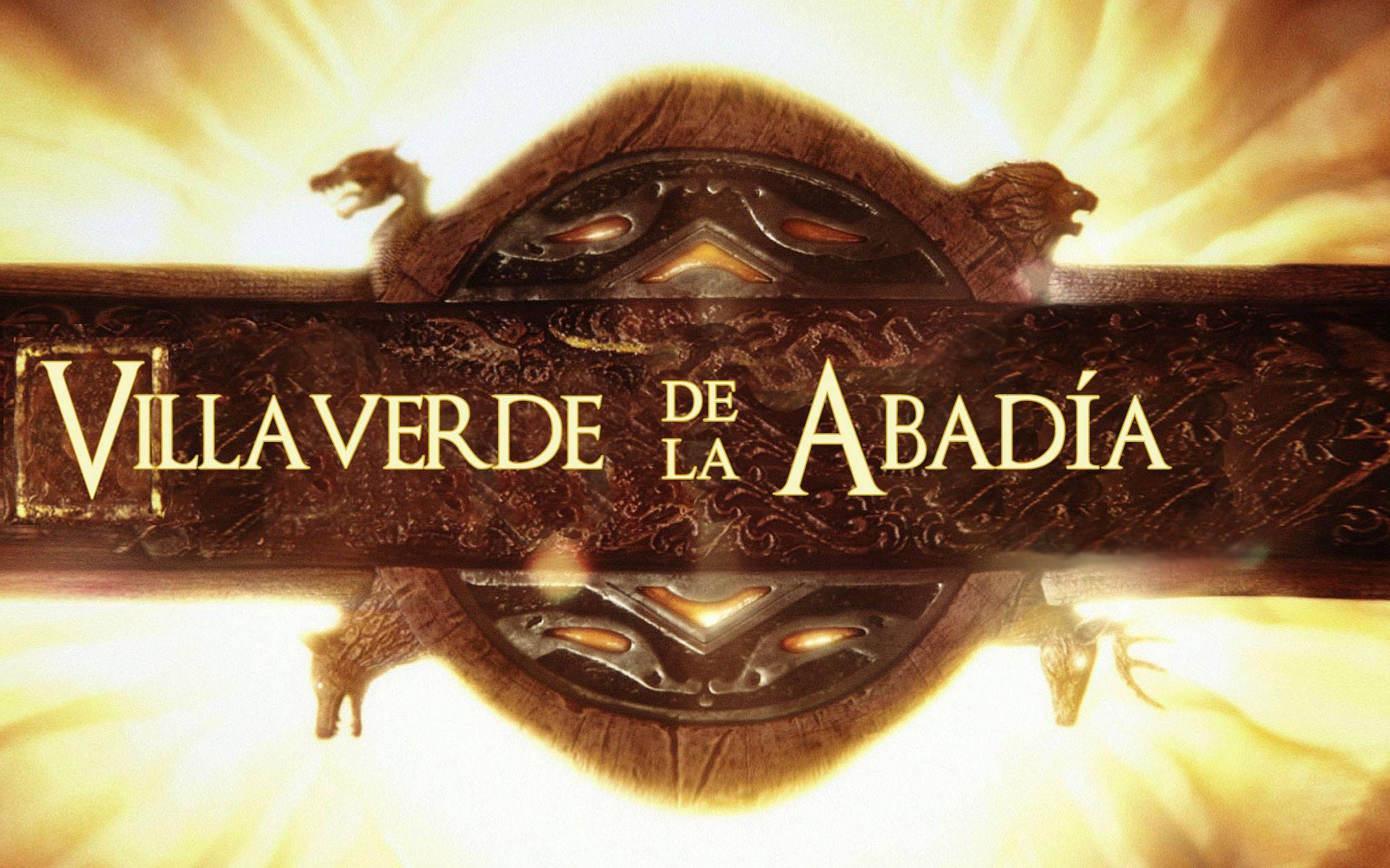 Grandes Fiestas en honor a San Roque en Villaverde de la Abadía 1