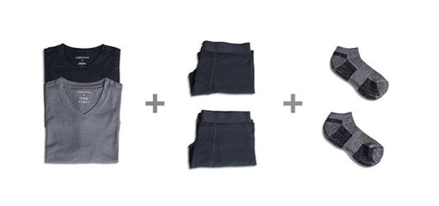 Llega la ropa que puedes poner hasta 40 días sin lavarla 8