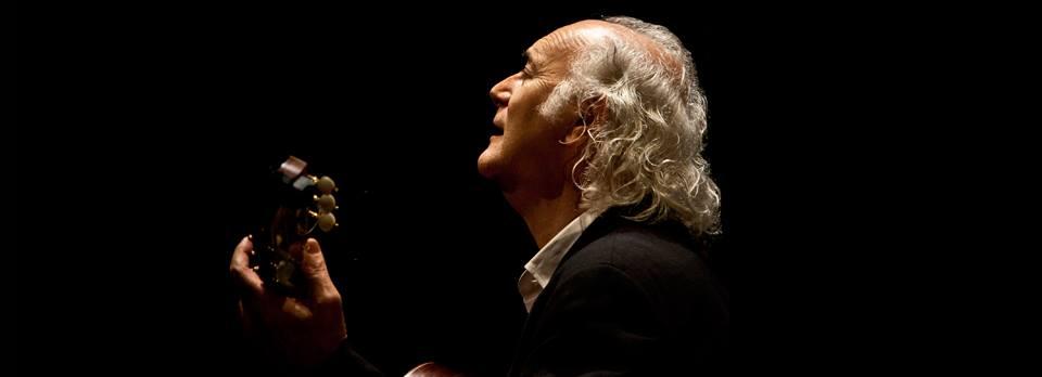Amancio Prada repite cita con sus paisanos en el 20 aniversario del Teatro Bergidum 1